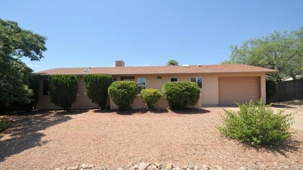 5532 E Brickey Drive, Hereford, AZ - USA (photo 1)