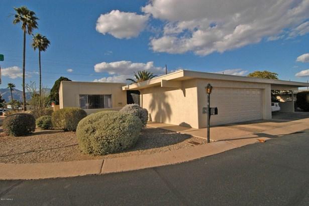 1034 N Caribe Avenue, Tucson, AZ - USA (photo 1)