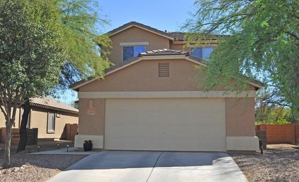 12835 N Pocatella Drive, Marana, AZ - USA (photo 1)