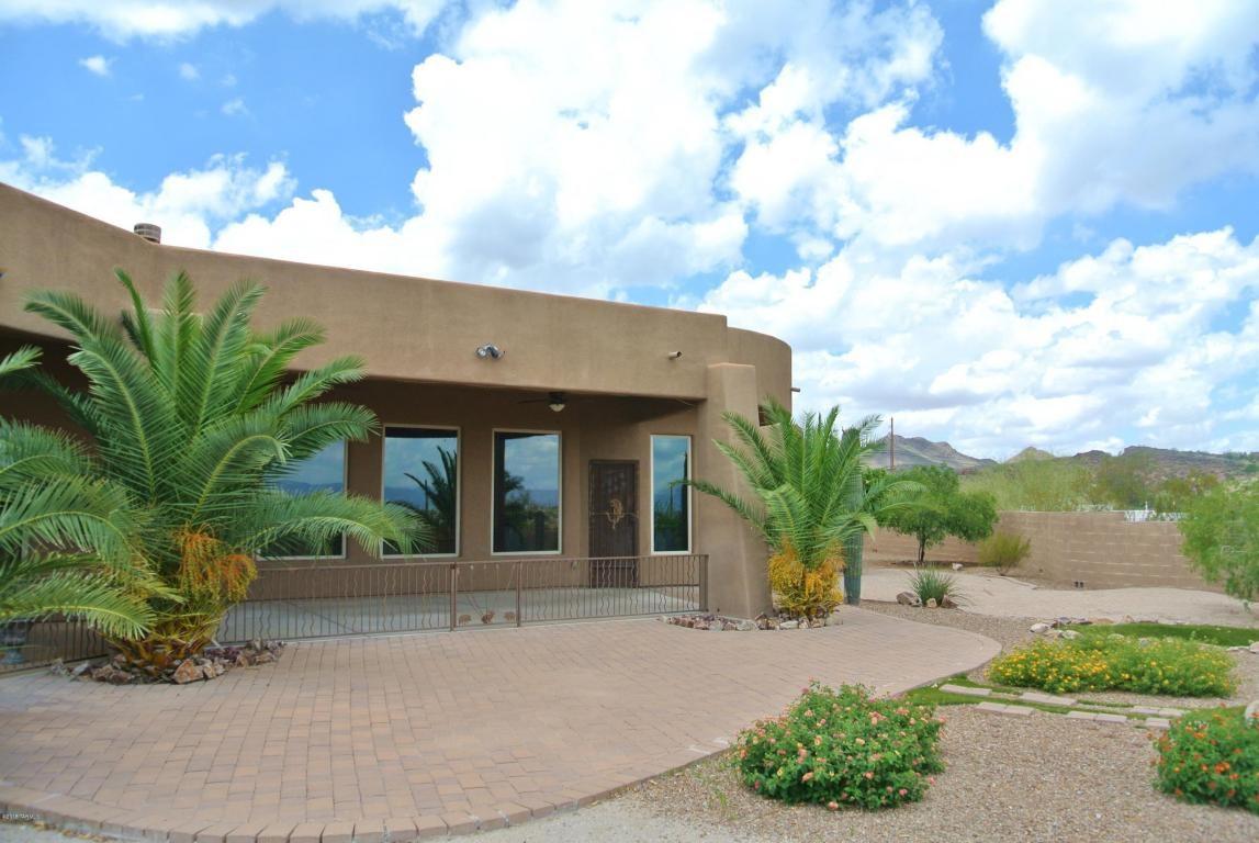 6160 W Diamond Street, Tucson, AZ - USA (photo 1)