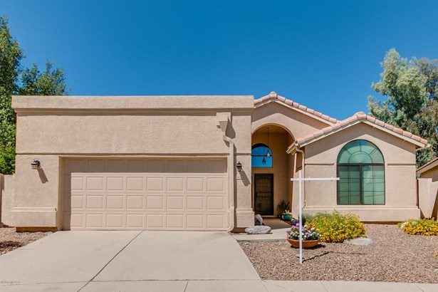 2903 N Ivory Court, Tucson, AZ - USA (photo 1)