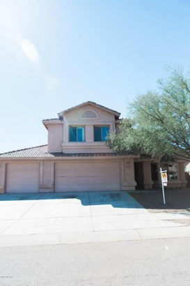 10588 E Heartleaf Willow Drive, Tucson, AZ - USA (photo 1)