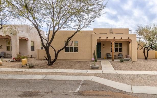 10388 E Isadore Schifano Lane, Tucson, AZ - USA (photo 1)