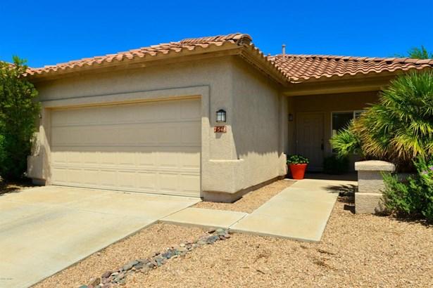 7548 W Mission View Place, Tucson, AZ - USA (photo 1)