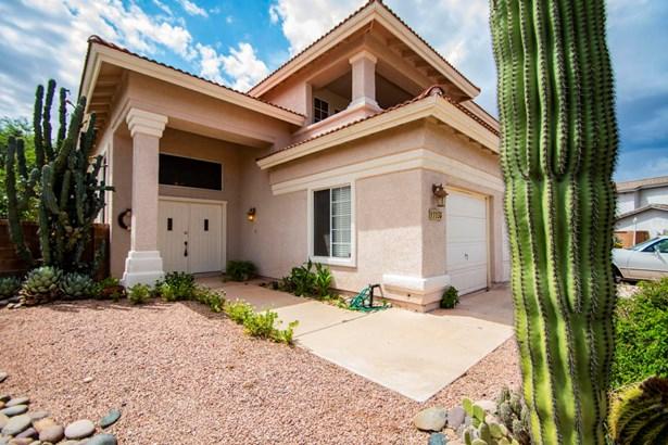 1134 W Shoal Creek Lane, Tucson, AZ - USA (photo 1)