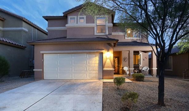 7298 E Alderberry Street, Tucson, AZ - USA (photo 1)