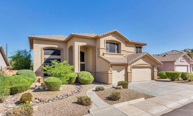 2310 W Megan St, Chandler, AZ - USA (photo 1)