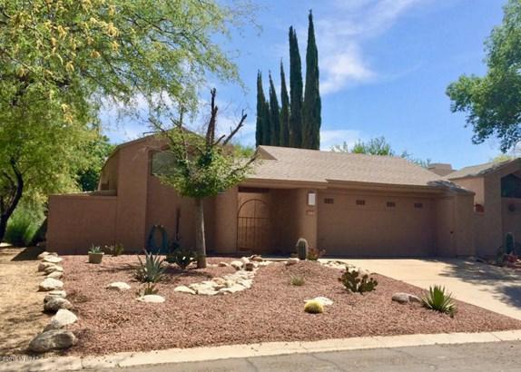 5282 E Clusterberry Lane, Tucson, AZ - USA (photo 1)