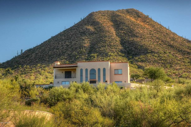 840 N Windbell Circle, Tucson, AZ - USA (photo 1)