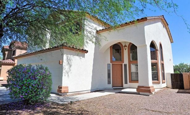305 E Camino Del Abeto, Sahuarita, AZ - USA (photo 1)