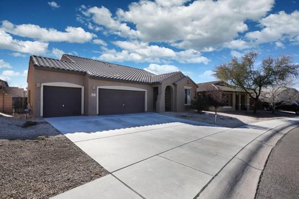 8274 N Morning Willow Court, Tucson, AZ - USA (photo 1)