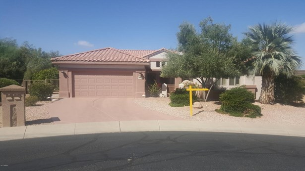 16550 W Arroyo Ct, Surprise, AZ - USA (photo 1)