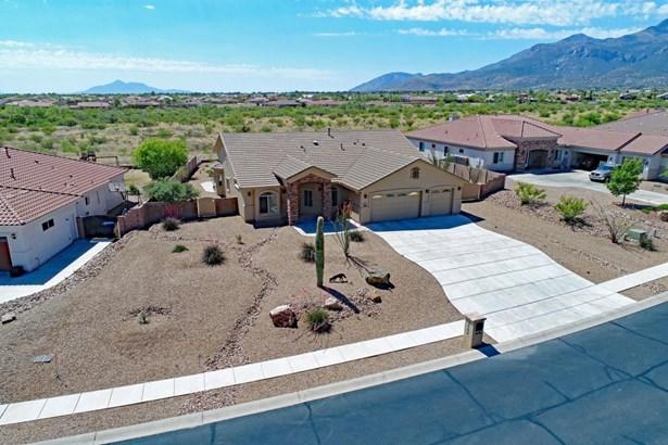 3765  La Terraza Drive, Sierra Vista, AZ - USA (photo 1)