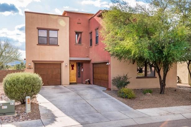 8353 N Douglas Fir Drive, Marana, AZ - USA (photo 1)