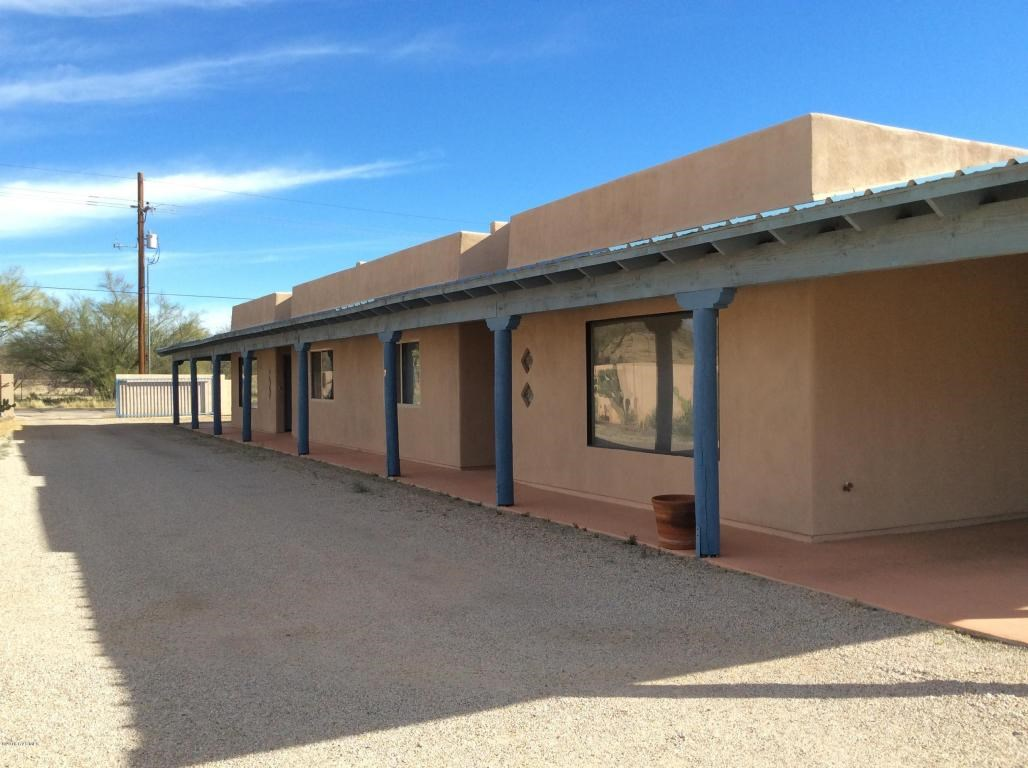 154 E Duval Road, Green Valley, AZ - USA (photo 1)