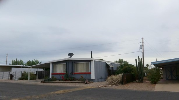 5571 W Rafter Circle Street, Tucson, AZ - USA (photo 1)
