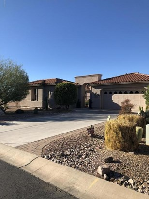 2595 E Genevieve  Way, Green Valley, AZ - USA (photo 1)