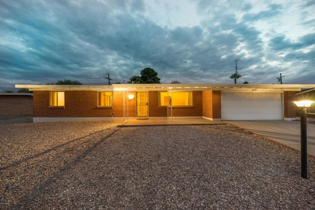 8340 E Shiloh Street, Tucson, AZ - USA (photo 1)