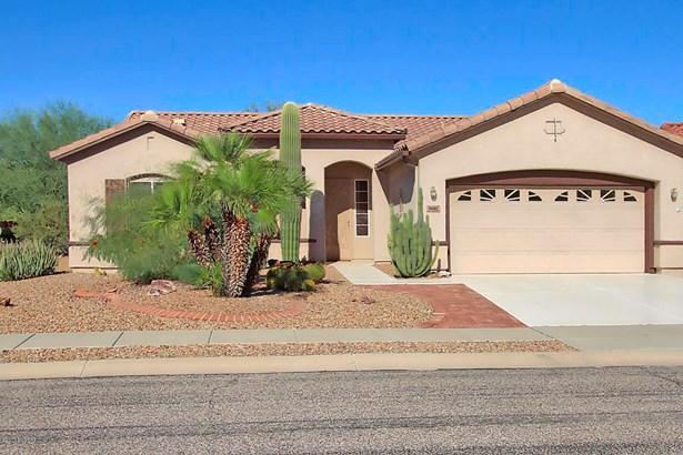 9681 N Arch Canyon Place, Marana, AZ - USA (photo 1)