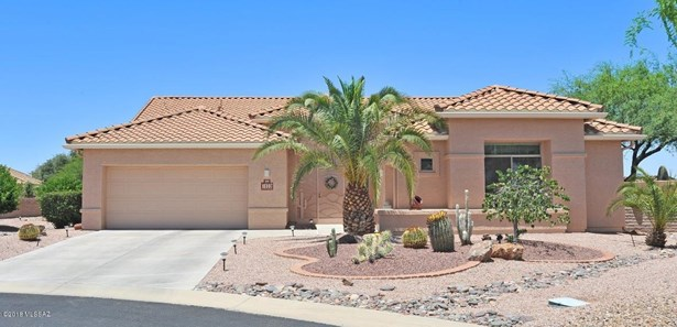 1623 N Rush Creek Court, Green Valley, AZ - USA (photo 1)