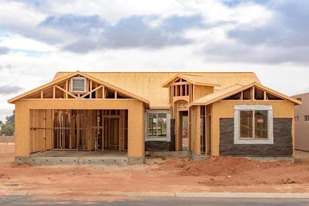 2109  Cascadia Drive Unit Lot 36, Sierra Vista, AZ - USA (photo 1)