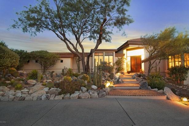 5546 E Paseo Bueno, Tucson, AZ - USA (photo 1)