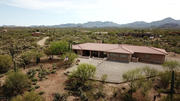 6672 N Paddock Place, Tucson, AZ - USA (photo 1)