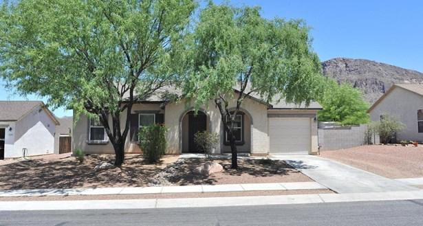 4824 W Calle Don Alberto, Tucson, AZ - USA (photo 1)