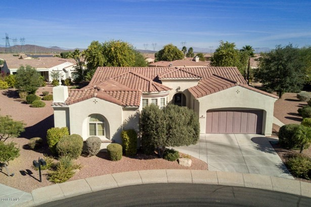 23127 N Sol Mar Ct, Sun City West, AZ - USA (photo 1)