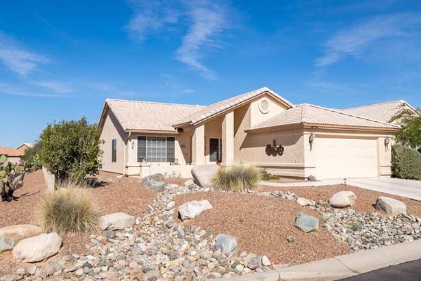 38774 S Desert Bluff Drive, Saddlebrooke, AZ - USA (photo 1)