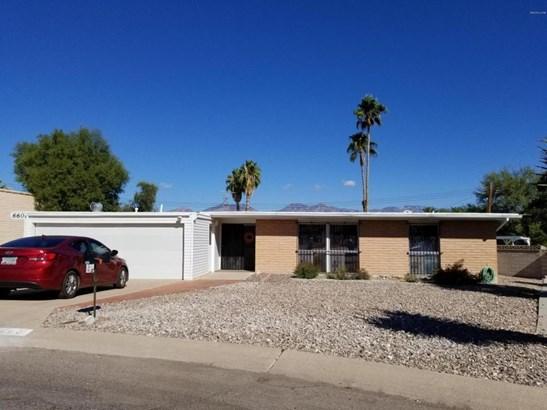 660 N Mann Circle, Tucson, AZ - USA (photo 1)
