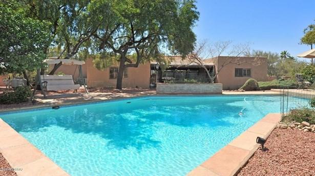 1130 W Safari Drive, Tucson, AZ - USA (photo 1)