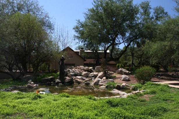 2575 N Woodland Road, Tucson, AZ - USA (photo 1)