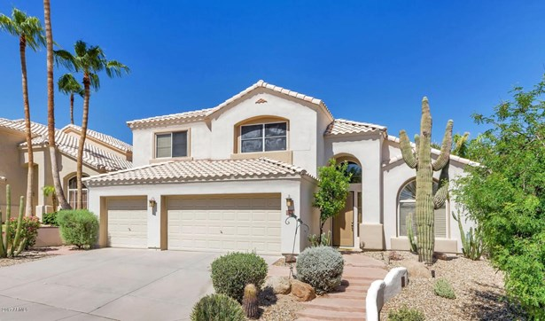 730 E Circle Mountain Rd, Phoenix, AZ - USA (photo 1)