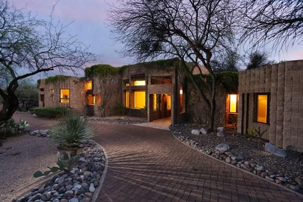 7180 E Ventana Canyon Drive, Tucson, AZ - USA (photo 1)