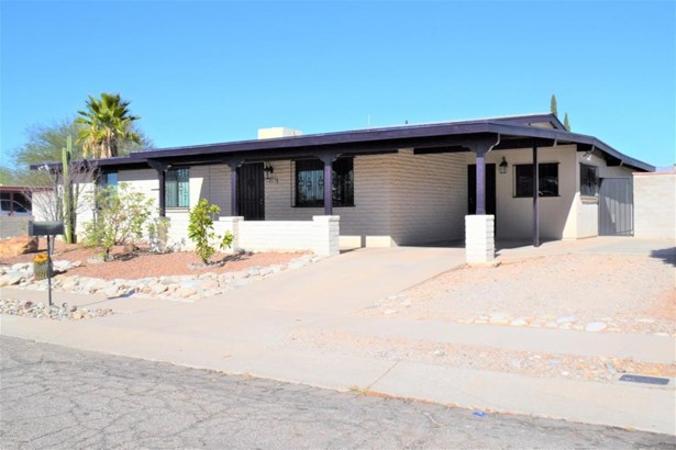 8317 E Rolling Ridge Street, Tucson, AZ - USA (photo 1)