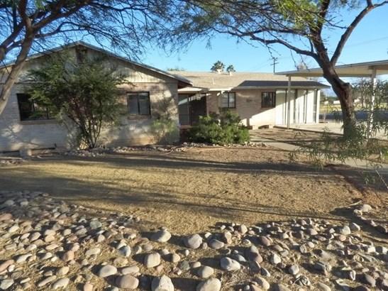 3955 E Guaymas Place, Tucson, AZ - USA (photo 1)