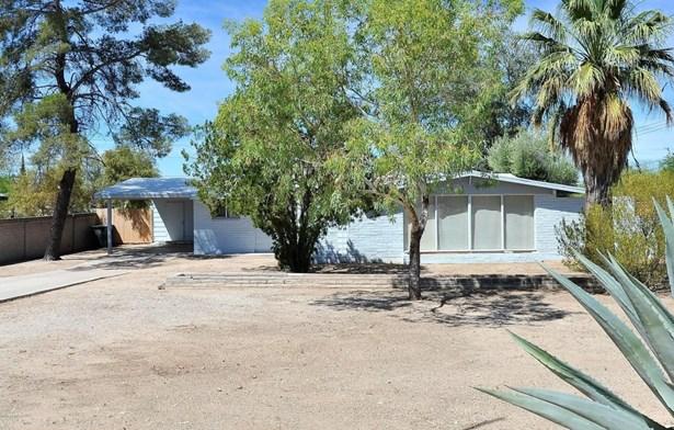 808 S Stuart Place, Tucson, AZ - USA (photo 1)