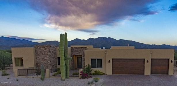 2744 N Megafauna Court, Tucson, AZ - USA (photo 1)