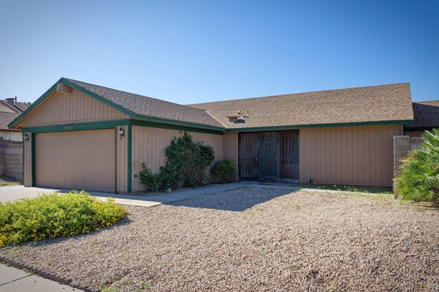 9940 E Victoria Lane, Tucson, AZ - USA (photo 1)