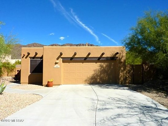 2221 S Diamond D Drive, Tucson, AZ - USA (photo 1)
