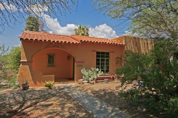 2707 E 8th Street, Tucson, AZ - USA (photo 1)
