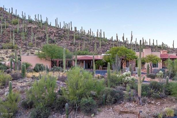 6950 W Sweetwater Drive, Tucson, AZ - USA (photo 1)