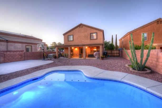 150 W Vista Monte Drive, Corona De Tucson, AZ - USA (photo 1)