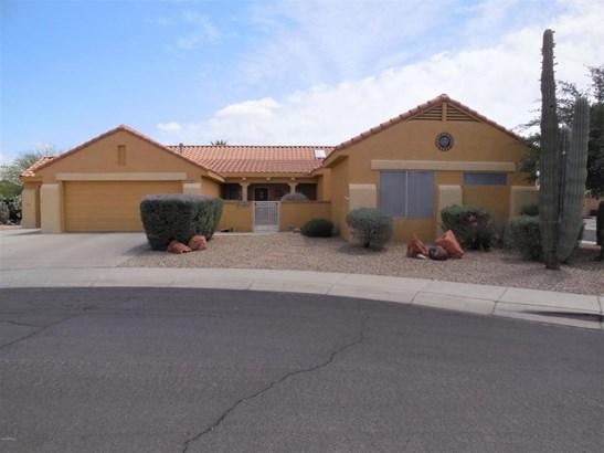 14822 W Corral Dr, Sun City West, AZ - USA (photo 1)