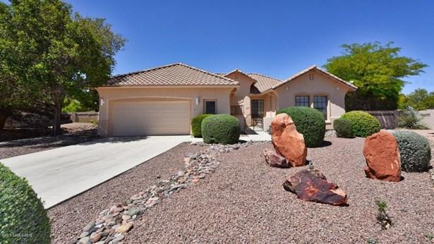 3159  Gemstone Court, Sierra Vista, AZ - USA (photo 1)