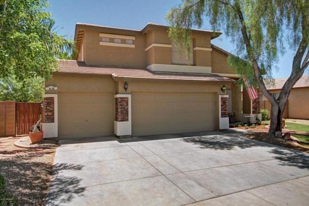1383 E 11th St, Casa Grande, AZ - USA (photo 1)