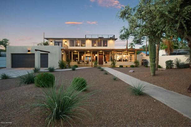 2815 E 5th Street, Tucson, AZ - USA (photo 1)