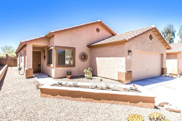 3593 W Lantana Hills Place, Tucson, AZ - USA (photo 1)