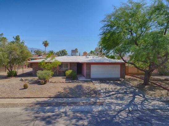6624 N Galaxy Road, Tucson, AZ - USA (photo 1)